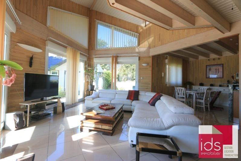 Vente de prestige maison / villa Challes les eaux 655000€ - Photo 2