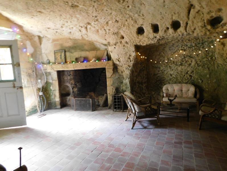 Vente maison / villa Montoire sur le loir 213000€ - Photo 12