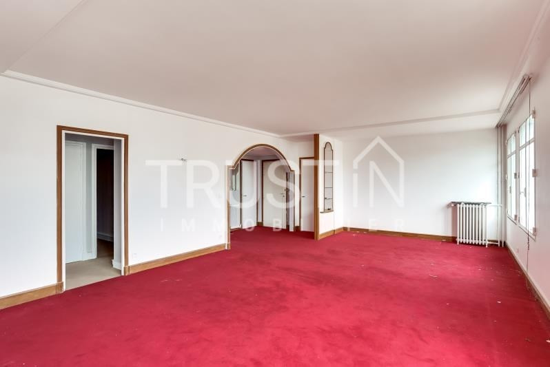 Vente appartement Paris 15ème 830 000€ - Photo 2