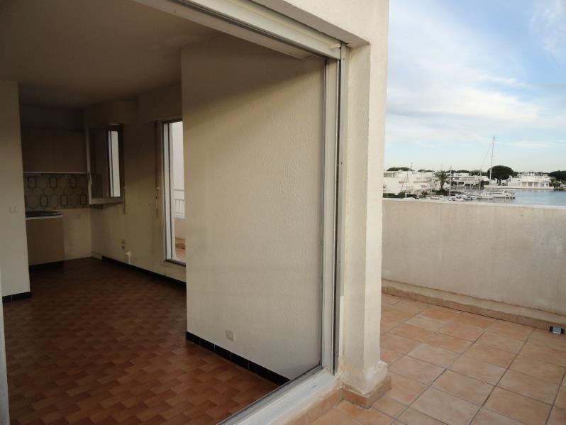 Sale apartment Le grau du roi 261000€ - Picture 5