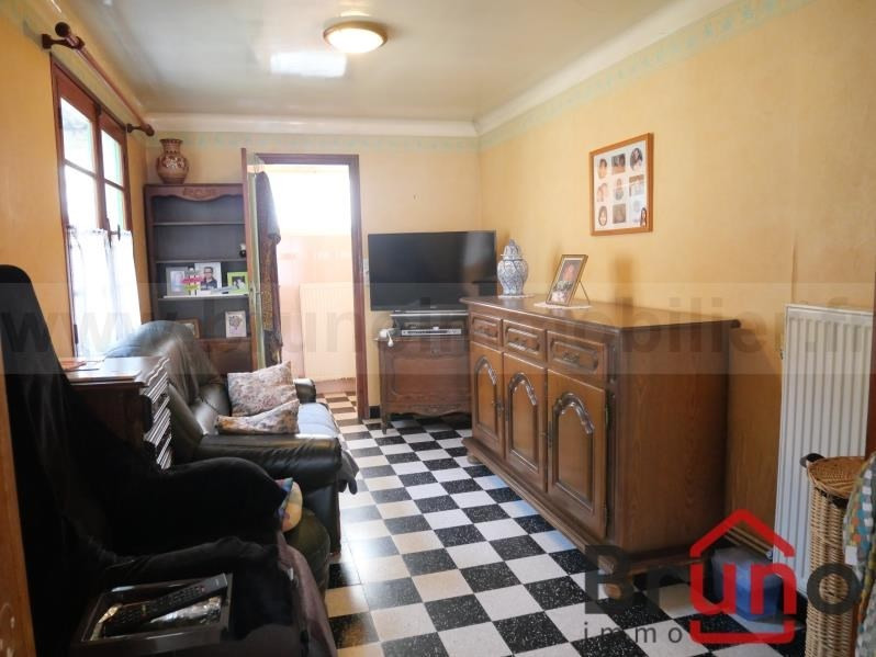 Vente maison / villa Le crotoy 231 000€ - Photo 4