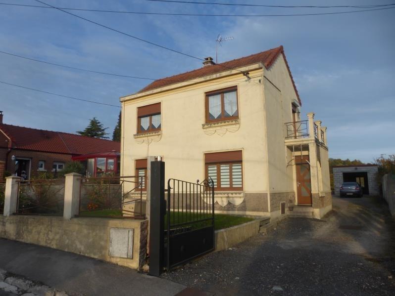 Vente maison / villa Lapugnoy 153000€ - Photo 1