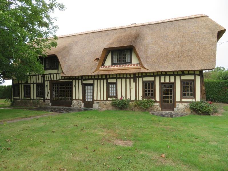 Vente maison / villa Le neubourg 335000€ - Photo 2