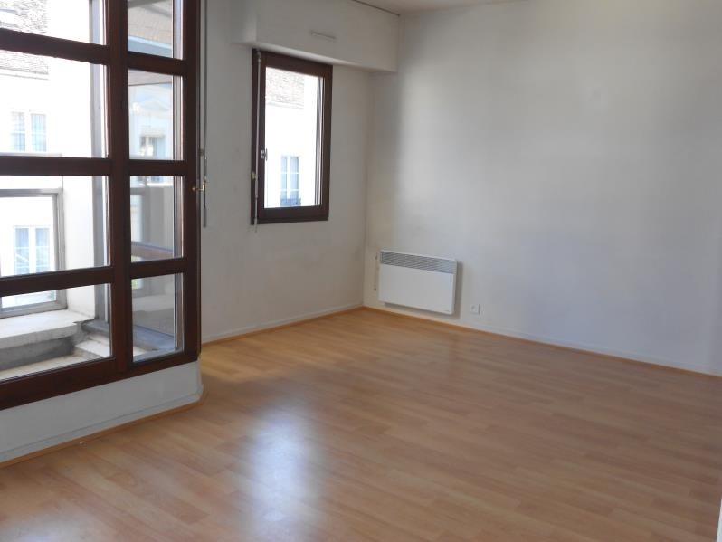 Location appartement Provins 550€ CC - Photo 1