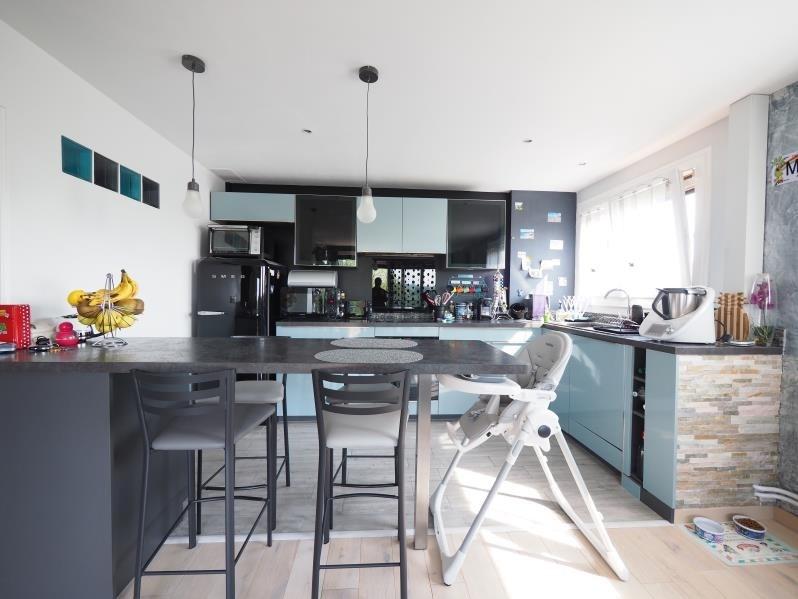 Vente appartement Bois d'arcy 225500€ - Photo 3