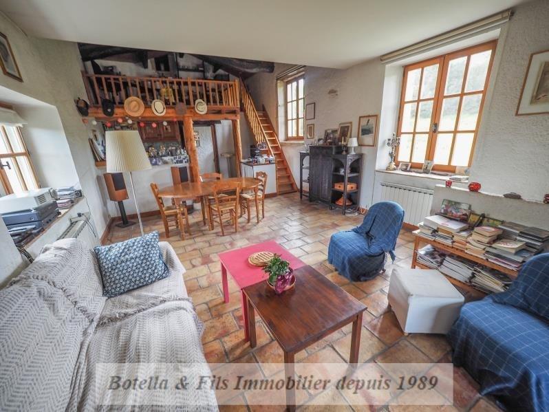 Verkoop van prestige  huis Uzes 533000€ - Foto 12