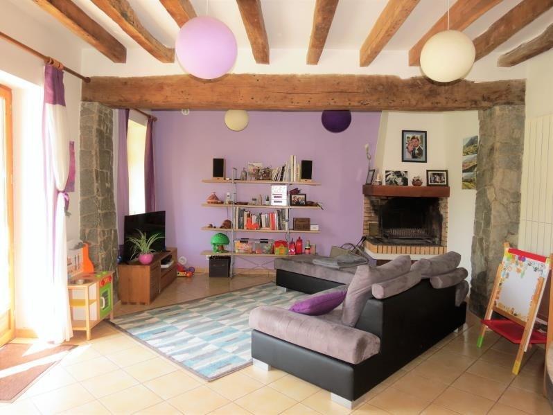Vente maison / villa Bethemont la foret 345000€ - Photo 3