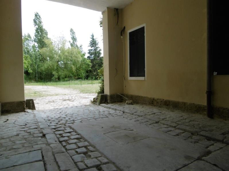 Sale house / villa Cernay la ville 493500€ - Picture 2