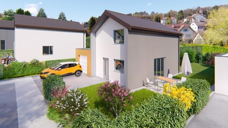 Vente maison / villa Thise 249000€ - Photo 2