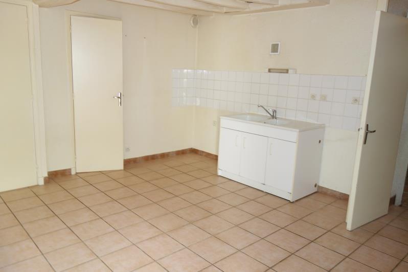Location maison / villa Arcon 495€ CC - Photo 2