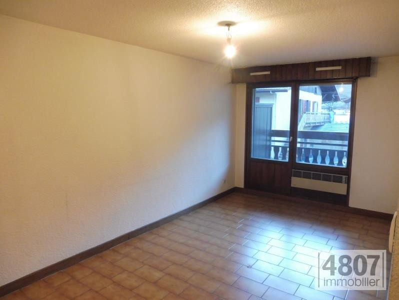 Vente appartement Le fayet 82 500€ - Photo 1