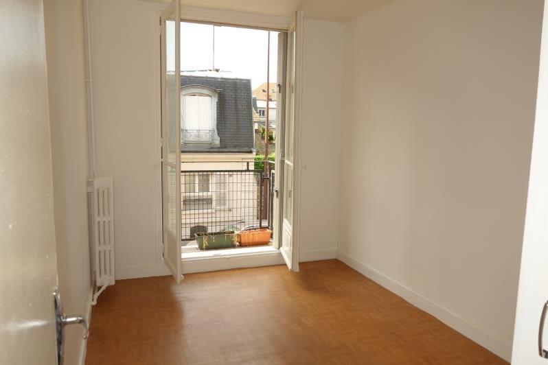 Sale apartment Versailles 357000€ - Picture 6