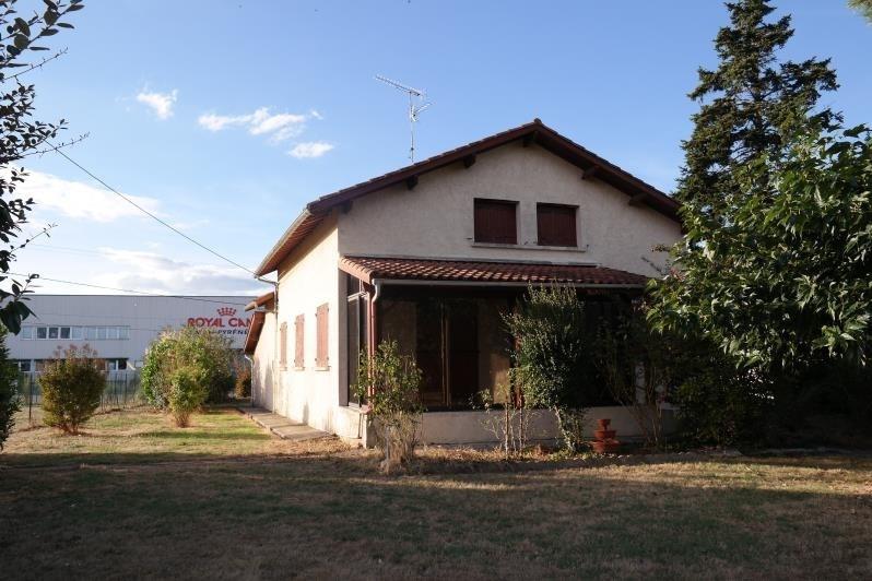 Sale house / villa Canals 190800€ - Picture 1