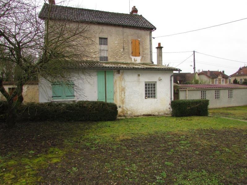 Sale house / villa La ferte gaucher 190000€ - Picture 7