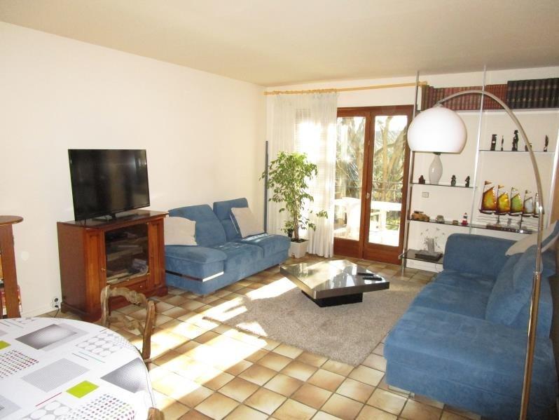 Vente maison / villa St leu la foret 530000€ - Photo 2
