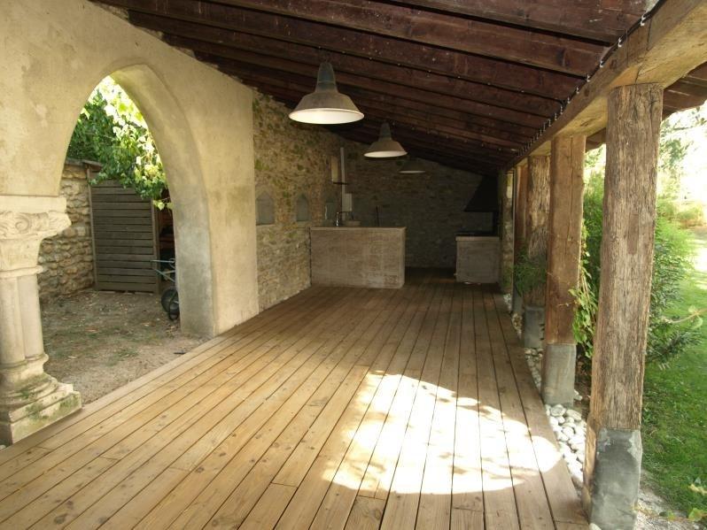 Vente de prestige maison / villa Montfort l amaury 1299780€ - Photo 6