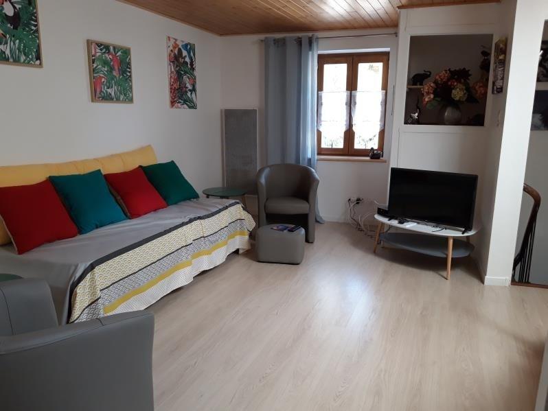 Vente maison / villa Culoz 128400€ - Photo 1