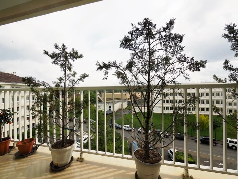 Vente appartement Bois d'arcy 195 000€ - Photo 6