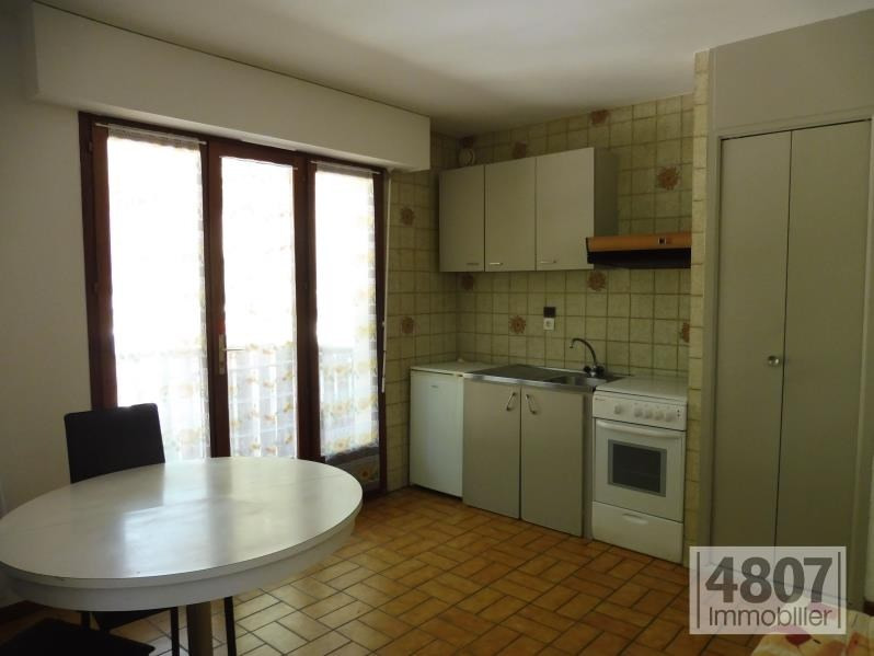 Location appartement Sallanches 440€ CC - Photo 3