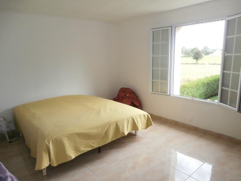 Vente maison / villa Cesny bois halbout 230000€ - Photo 7