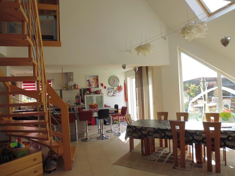 Vente de prestige maison / villa Griesheim sur souffel 575000€ - Photo 3