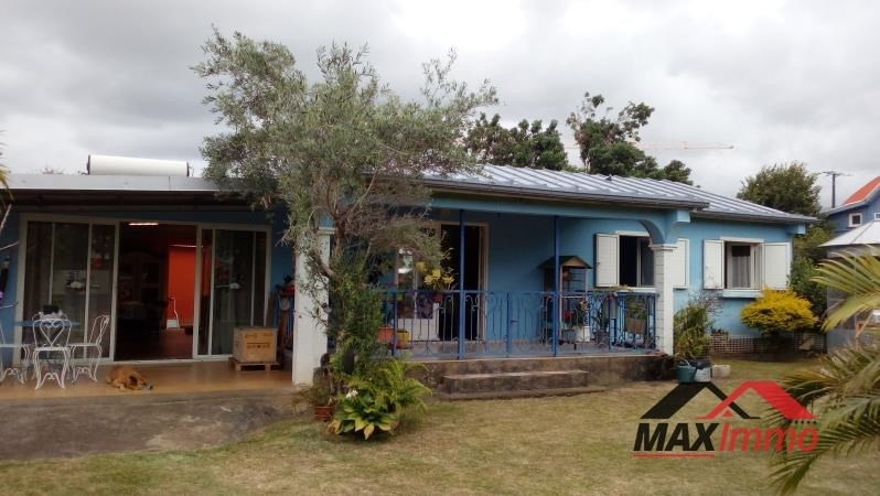 Vente maison / villa Bras panon 397000€ - Photo 1