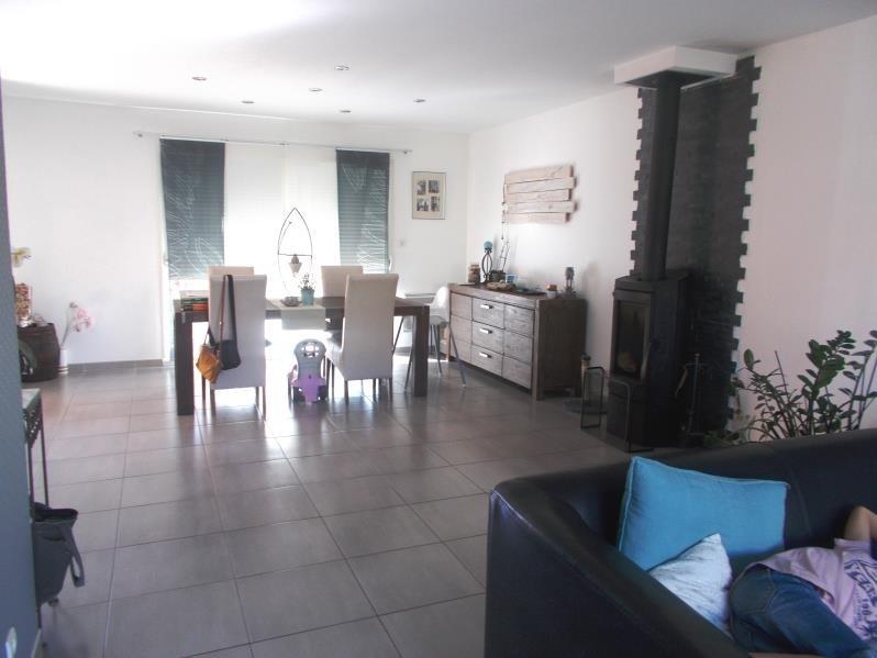 Sale house / villa Payrin augmontel 223000€ - Picture 4