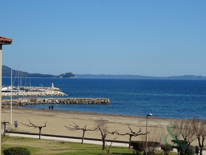 Vente de prestige appartement La londe les maures 258 900€ - Photo 4