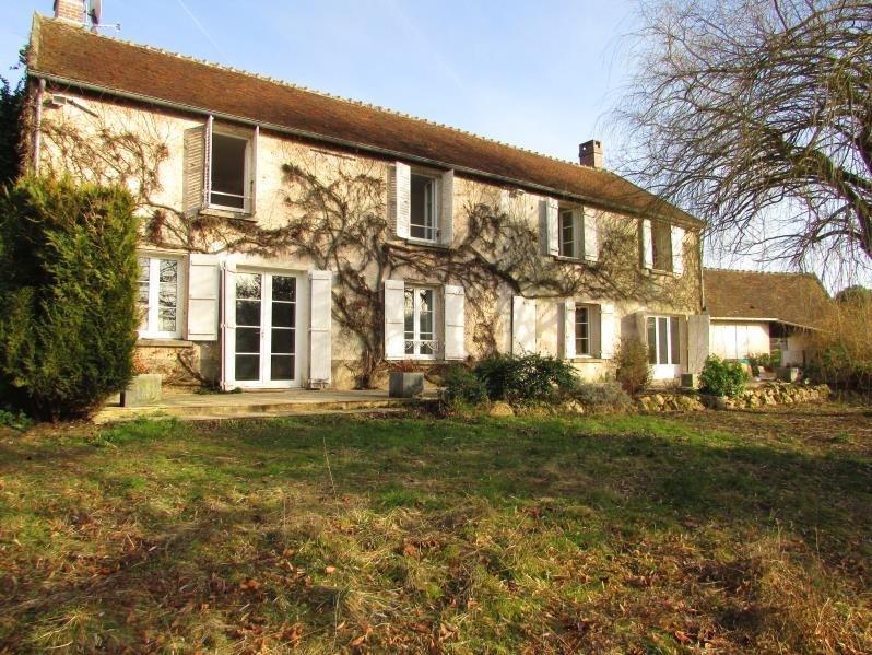 Vente maison / villa Sablonnieres 265000€ - Photo 1
