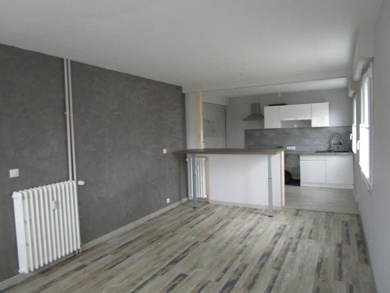 Vente appartement Caen 158000€ - Photo 3