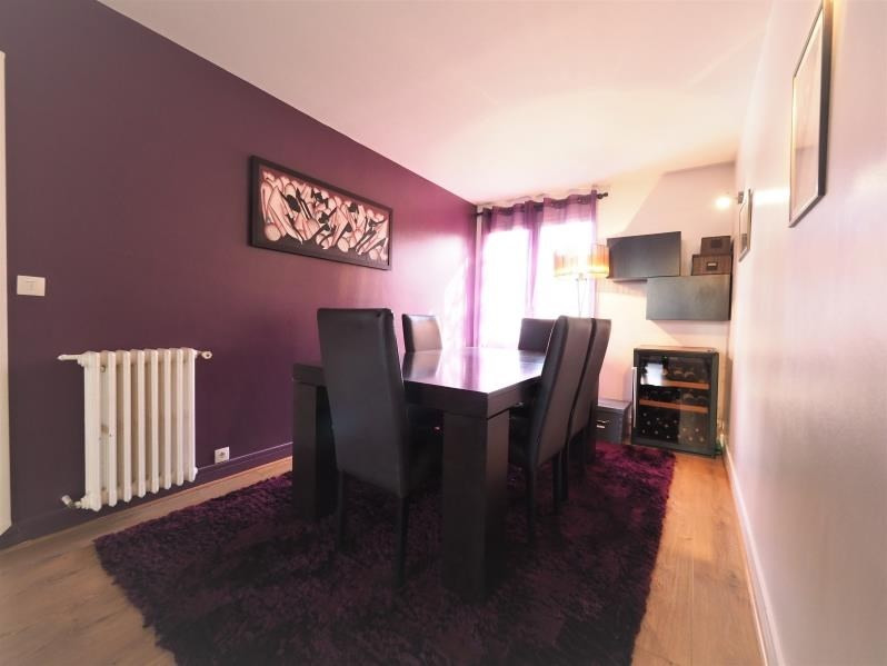 Sale apartment Bois d'arcy 294000€ - Picture 5