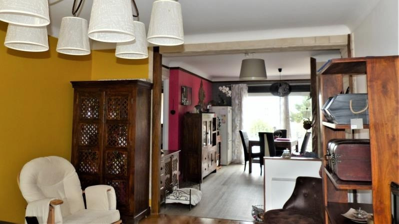 Sale apartment St brevin les pins 182 000€ - Picture 2