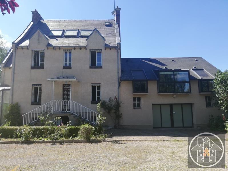 Vente maison / villa Noyon 273000€ - Photo 2