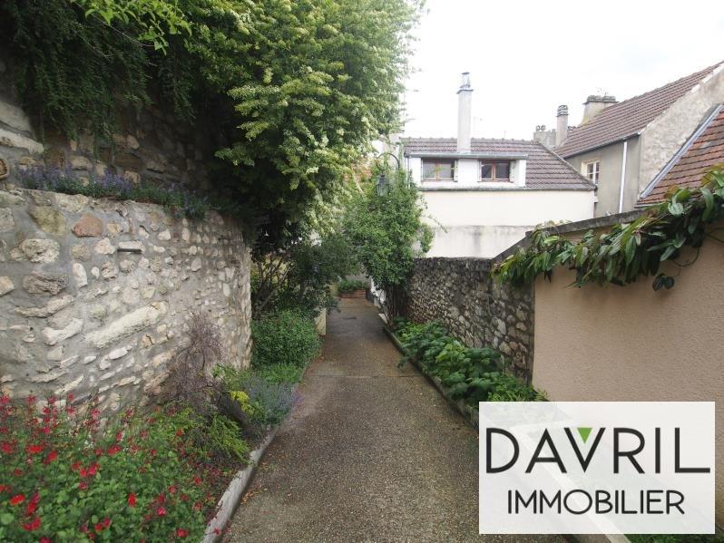 Vente maison / villa Conflans ste honorine 298000€ - Photo 8