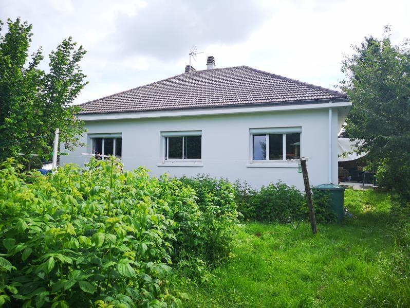Sale house / villa Genicourt 393500€ - Picture 2