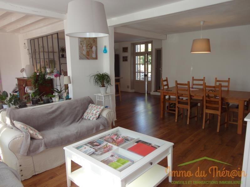 Sale house / villa Bury 249900€ - Picture 5