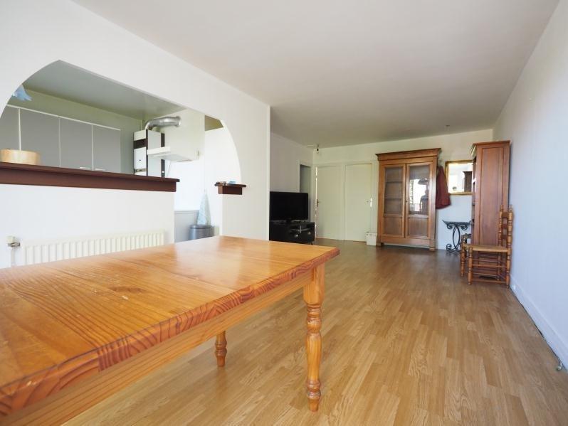 Vente appartement Bois d arcy 168000€ - Photo 2