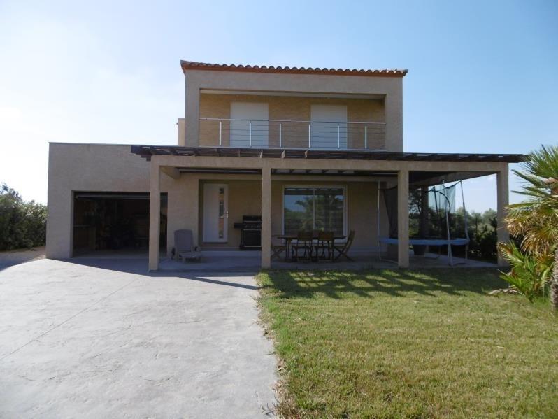 Venta  casa Torreilles 347000€ - Fotografía 8