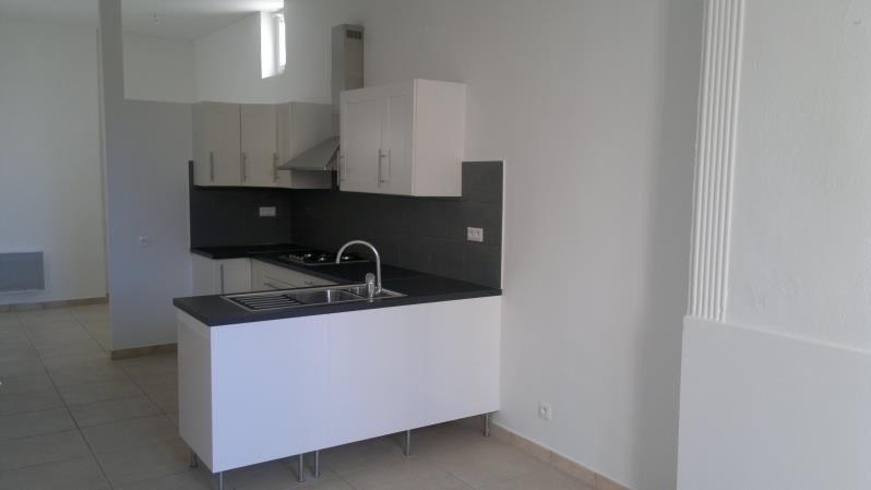 Investment property building Nimes 339000€ - Picture 3