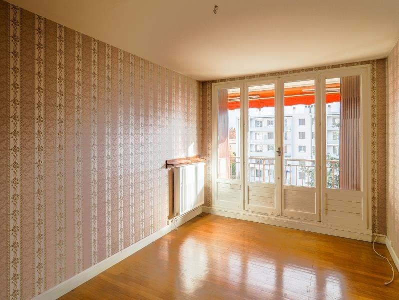 Vente appartement Grenoble 119000€ - Photo 4