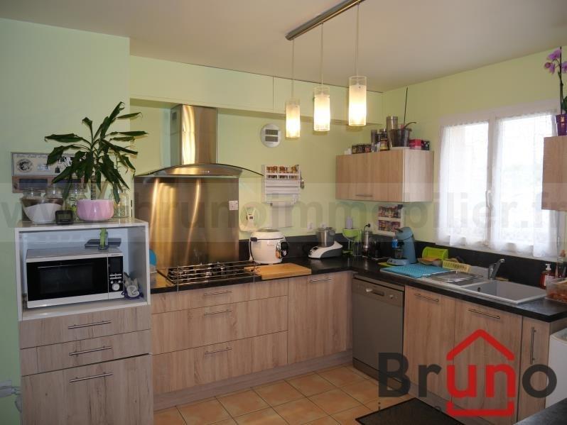 Sale house / villa Ponthoile 214000€ - Picture 5