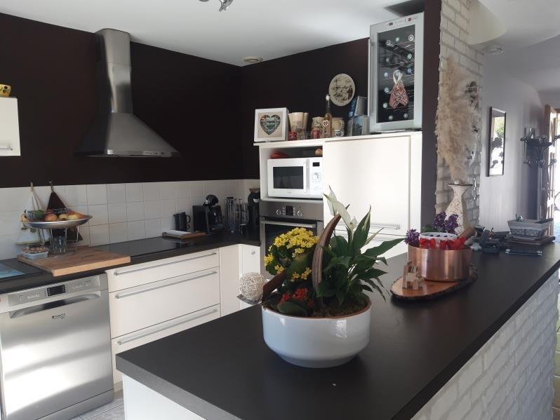 Sale house / villa Serrieres en chautagne 312000€ - Picture 5