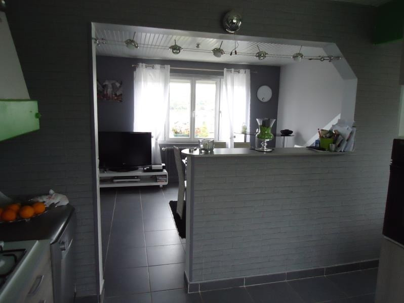 Rental house / villa 14100 beuvillers 690€ CC - Picture 7
