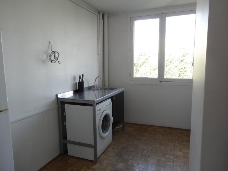 Sale apartment Deuil la barre 149000€ - Picture 4