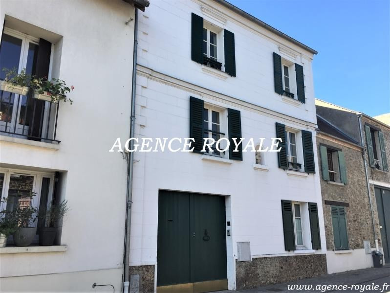 Location maison / villa Chambourcy 3 000€ CC - Photo 1