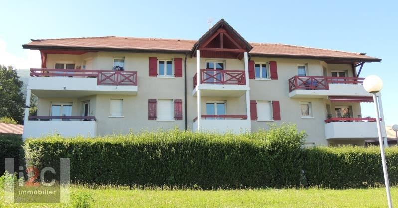Sale apartment Crozet 320 000€ - Picture 1