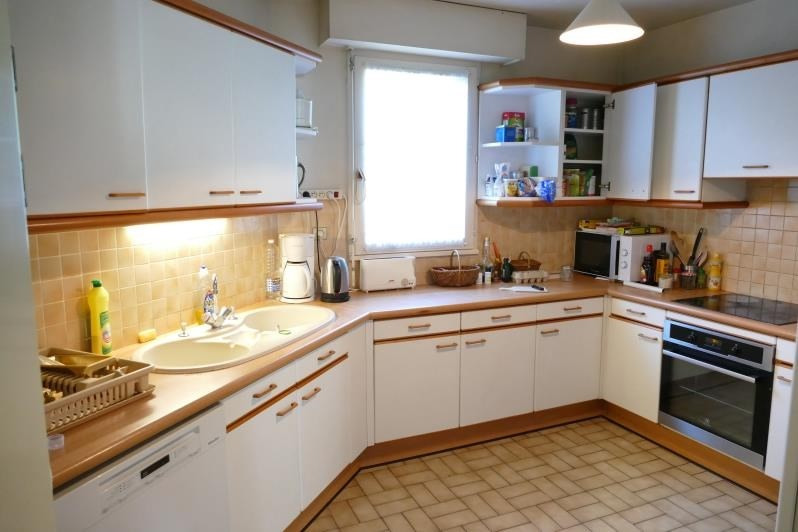 Sale apartment Verrieres le buisson 570000€ - Picture 5