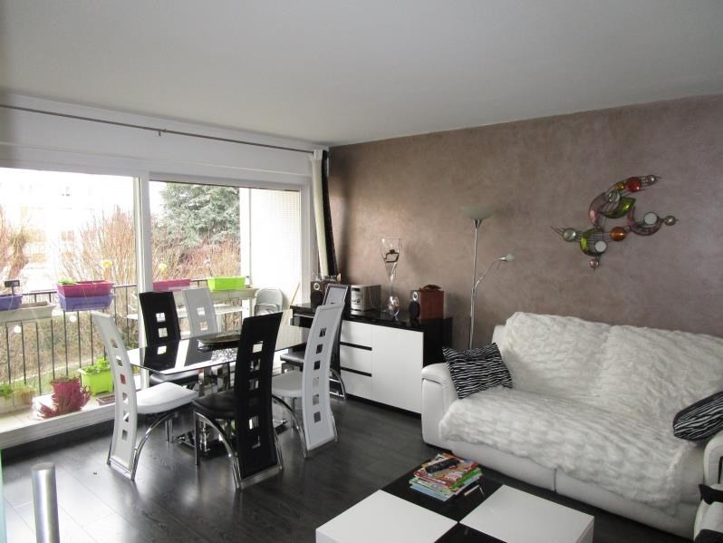 Sale apartment Montmorency 197000€ - Picture 3