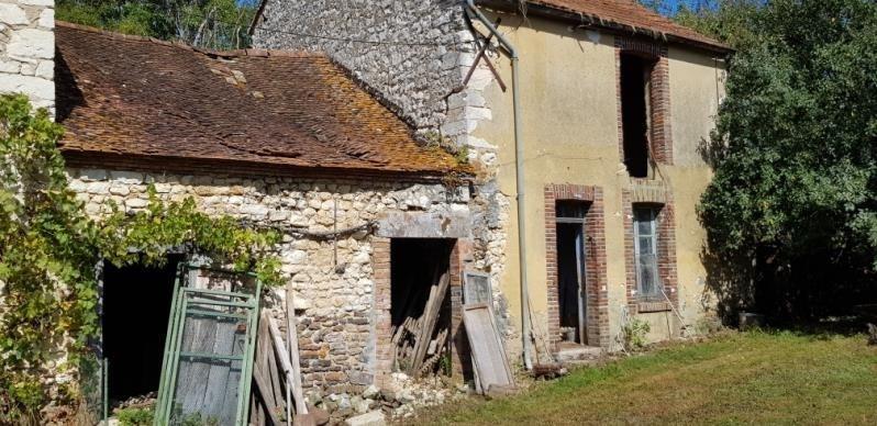 Vente maison / villa Pourrain 98000€ - Photo 10