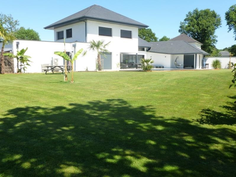 Deluxe sale house / villa Pau 695 000€ - Picture 2
